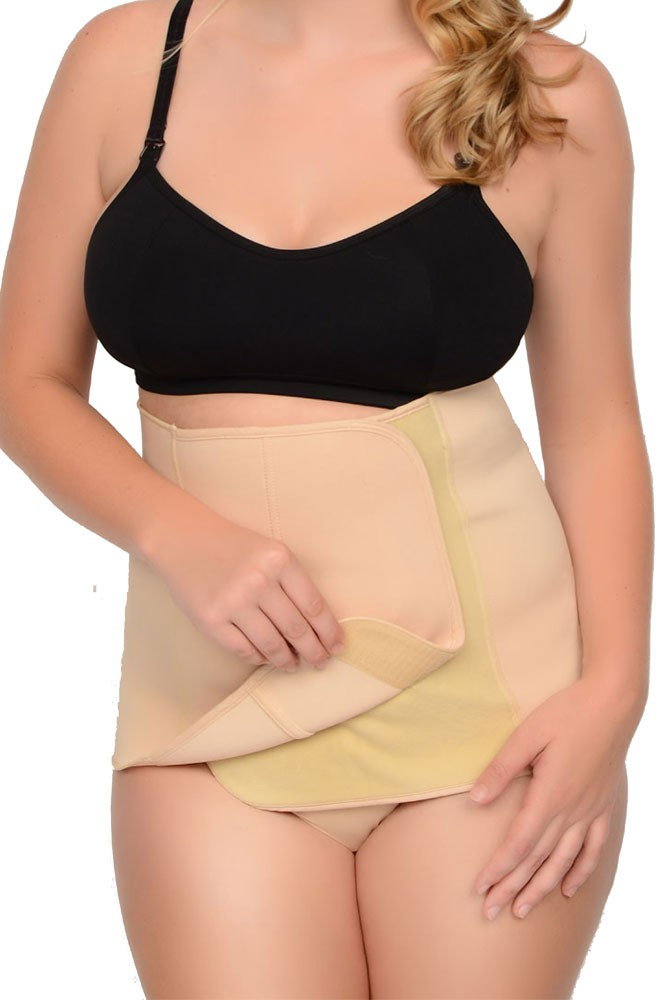 La Leche League Waist Nipper (9 inch) (Beige)