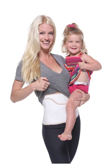 BFF Belly Bandit- Body Formulated Fit (Cream)