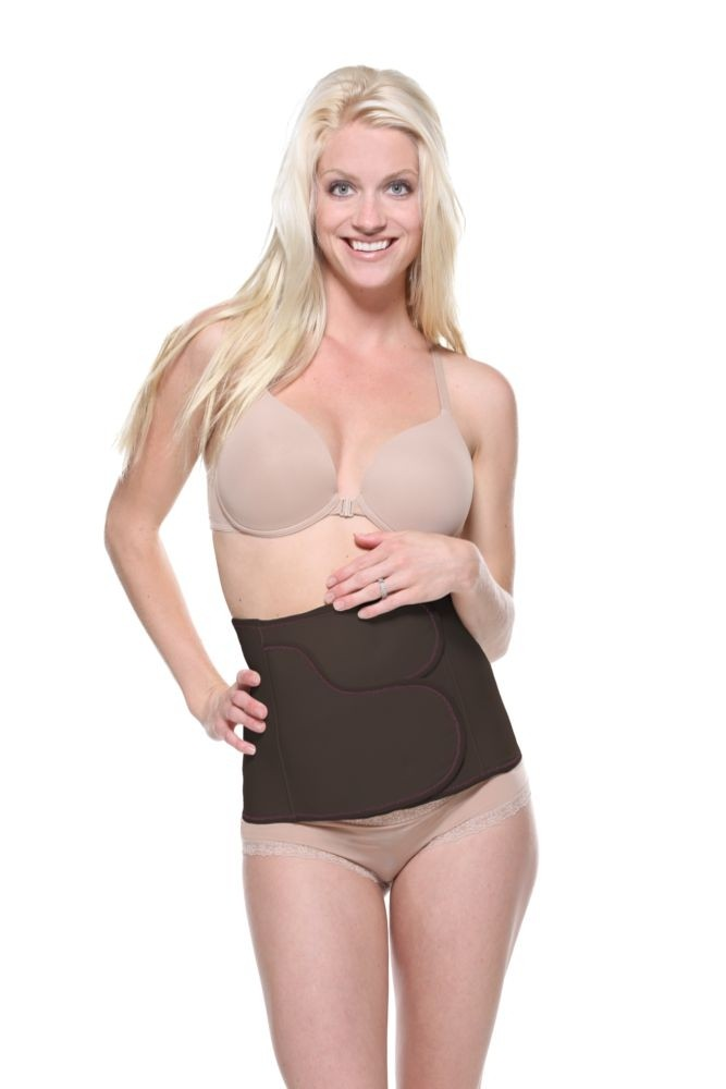 BFF Belly Bandit- Body Formulated Fit (Brown)