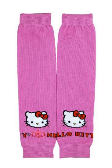 Hello Kitty BabyLegs Warmers (Charming)
