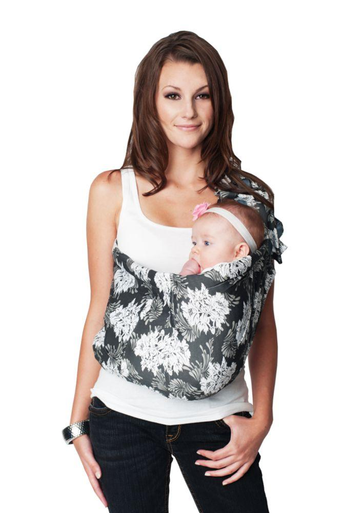 Hotsling's AP Baby Sling (Reflections)