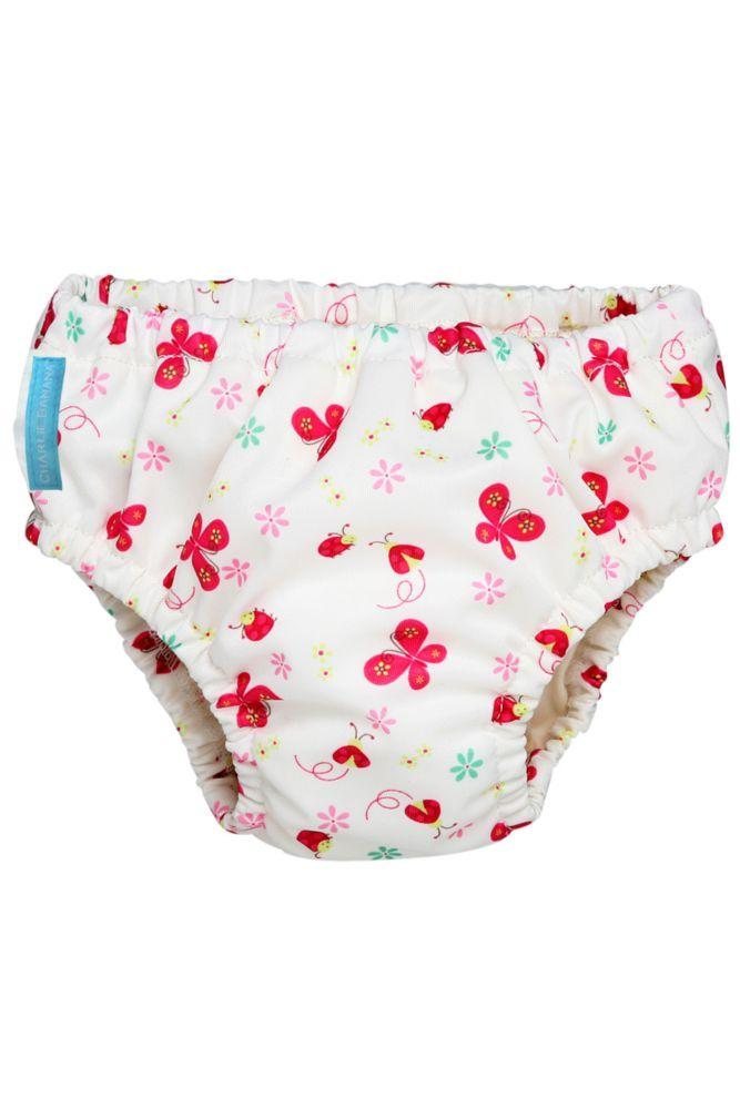 Charlie Banana® Swim Diaper & Training Pants (Butterfly)