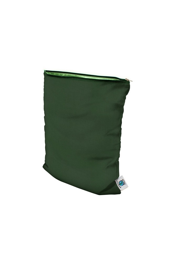 Planet Wise Large Wet Bag (Forrest)