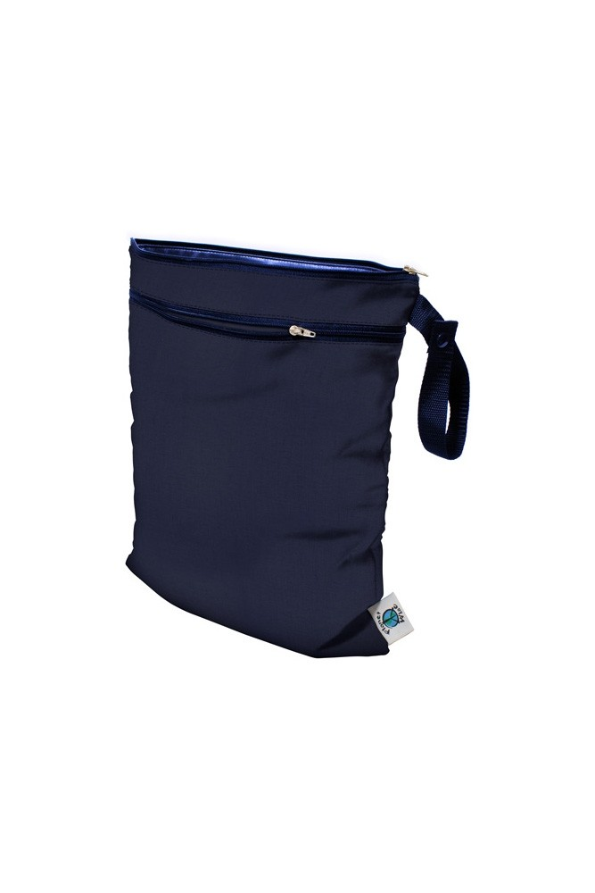 Planet Wise Wet/Dry Bag (Navy)