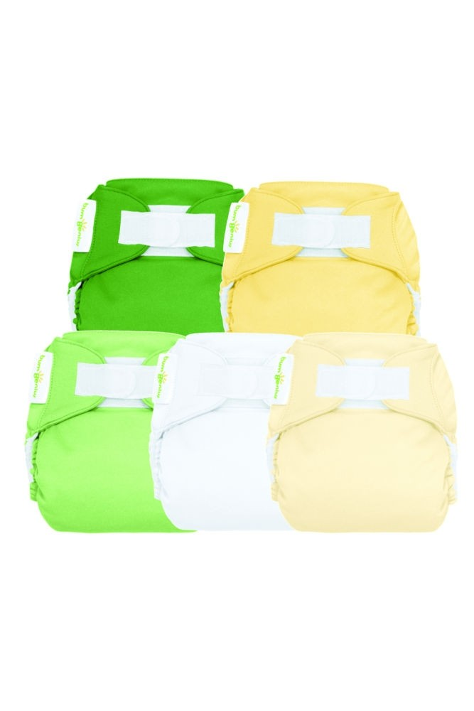 bumgenius cloth diapers how to use
