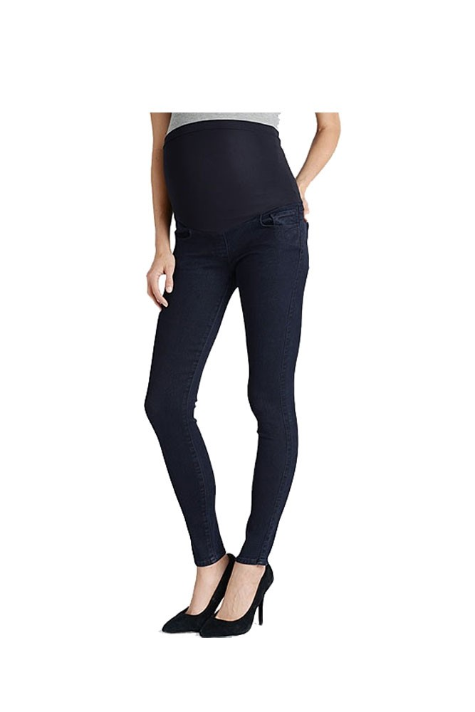 Paige Denim Verdugo Maternity Jean with Full Panel (Reina)