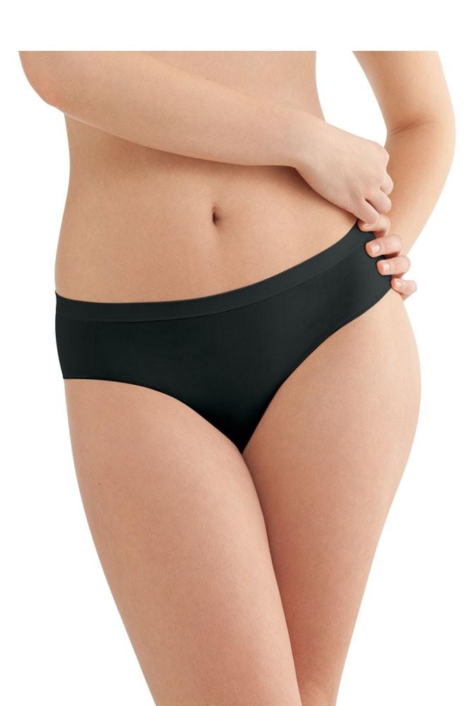 Bravado Designs Seamless Panty - 2-pack in Black