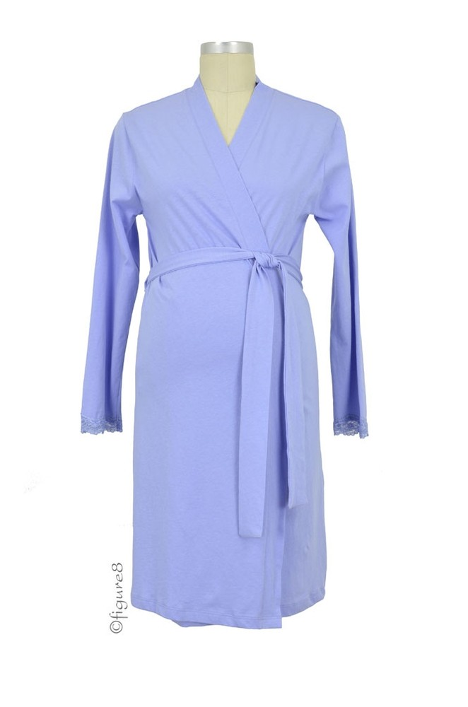 82849d661407b Belabumbum Violette Robe in Violette