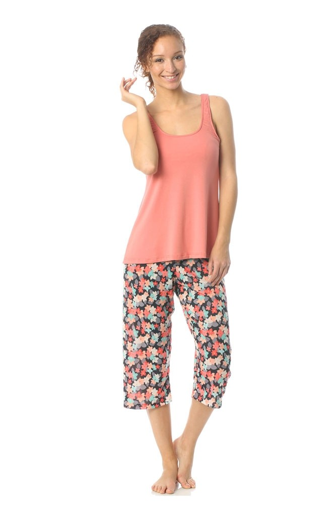 Majamas Breakfast PJ Nursing Set (Frulllino)