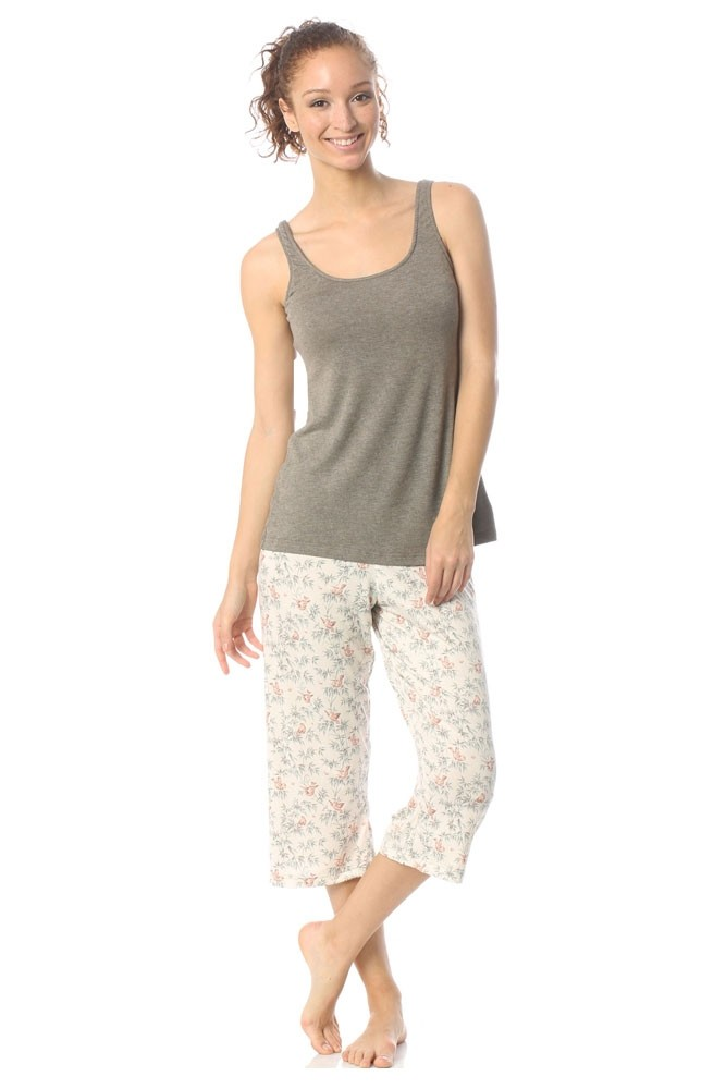 Majamas Breakfast PJ Nursing Set (Tuffetto)
