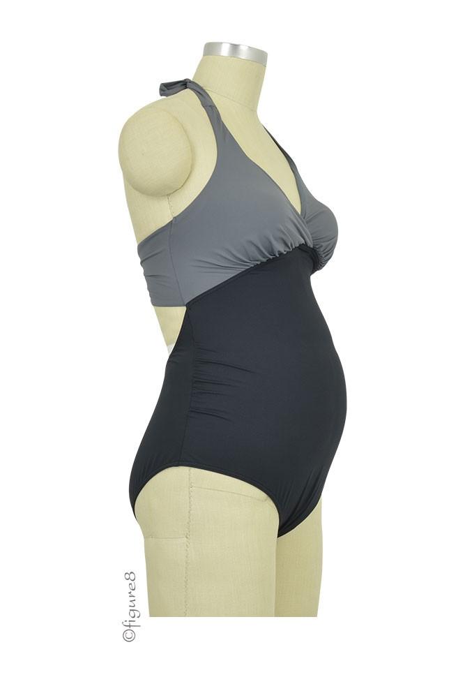 Cache Coeur Eden Maternity Amp Nursing Friendly One Piece