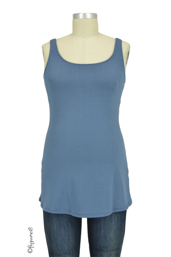 Majamas Everyday Maternity & Nursing Cami (Tempest)