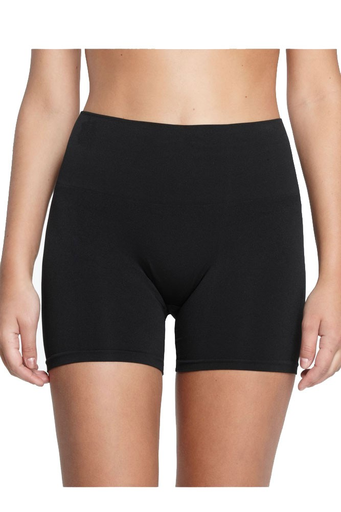 Yummie Tummie Nina Shaping Shortie (Black)
