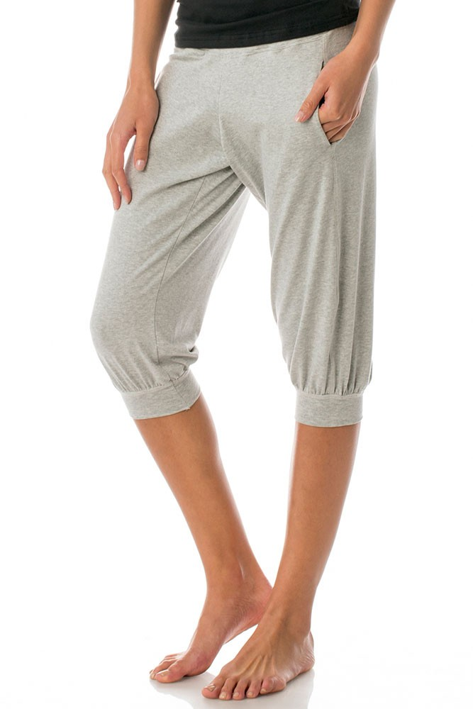 Majamas Restorative Pant (Pebble)