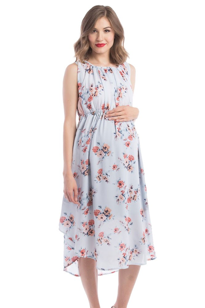 KOH KOH Womens Long Short Sleeve V-Neck Maternity Summer Flowy Gown Maxi Dress. by KOH KOH. $ $ 44 95 Prime. FREE Shipping on eligible orders. Some sizes/colors are Prime eligible. Greek gowns; plus sized Grecian goddess dress; full figure Cobalt / Ever-Pretty Women's Elegant V-Neck Sleeveless Formal Long Evening Dress