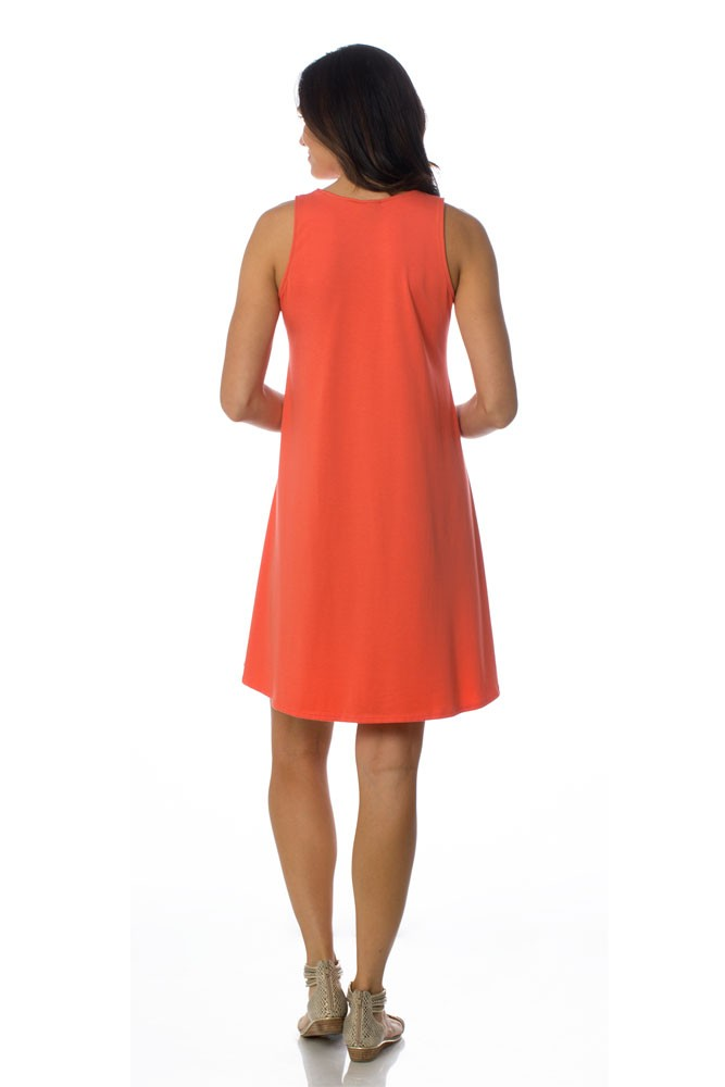 955374b0a3d The June Maternity   Nursing Dress by Majamas (Popsicle). OTHER COLORS