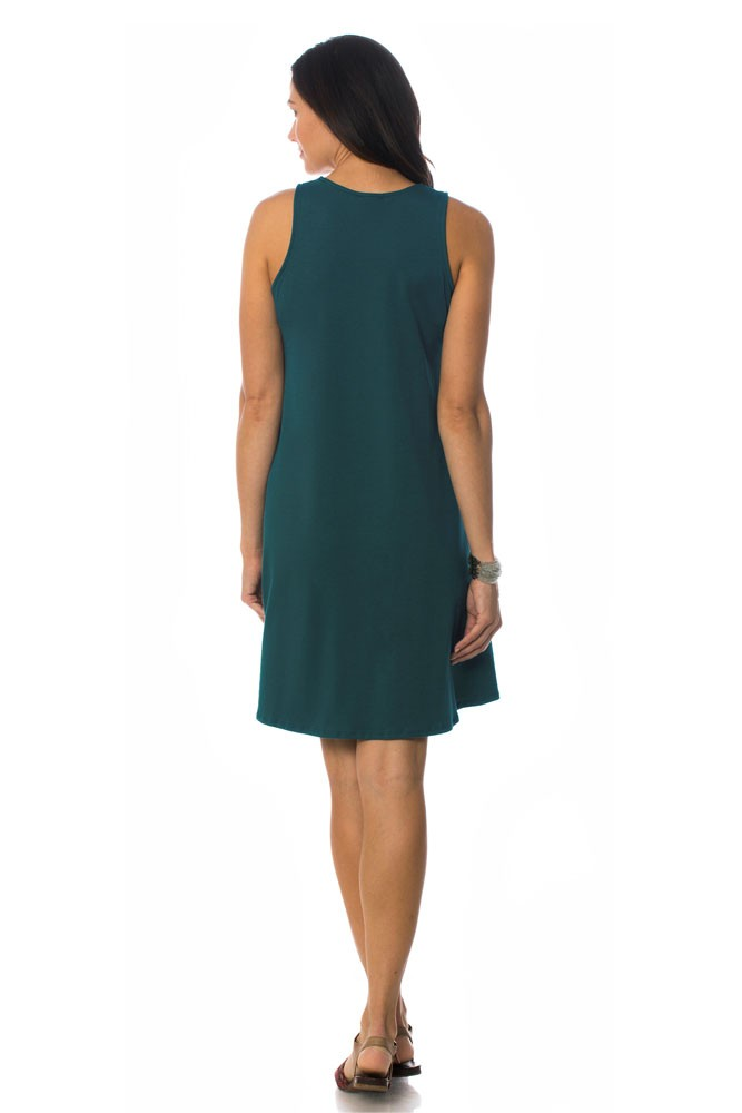 180a89d35b3 The June Maternity   Nursing Dress by Majamas in Holly