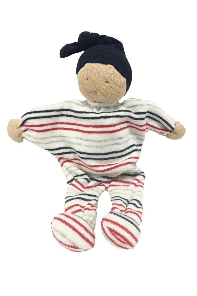Under the Nile Organic Scrappy Buddy (1 piece/ color may vary) (Boy/Unisex)