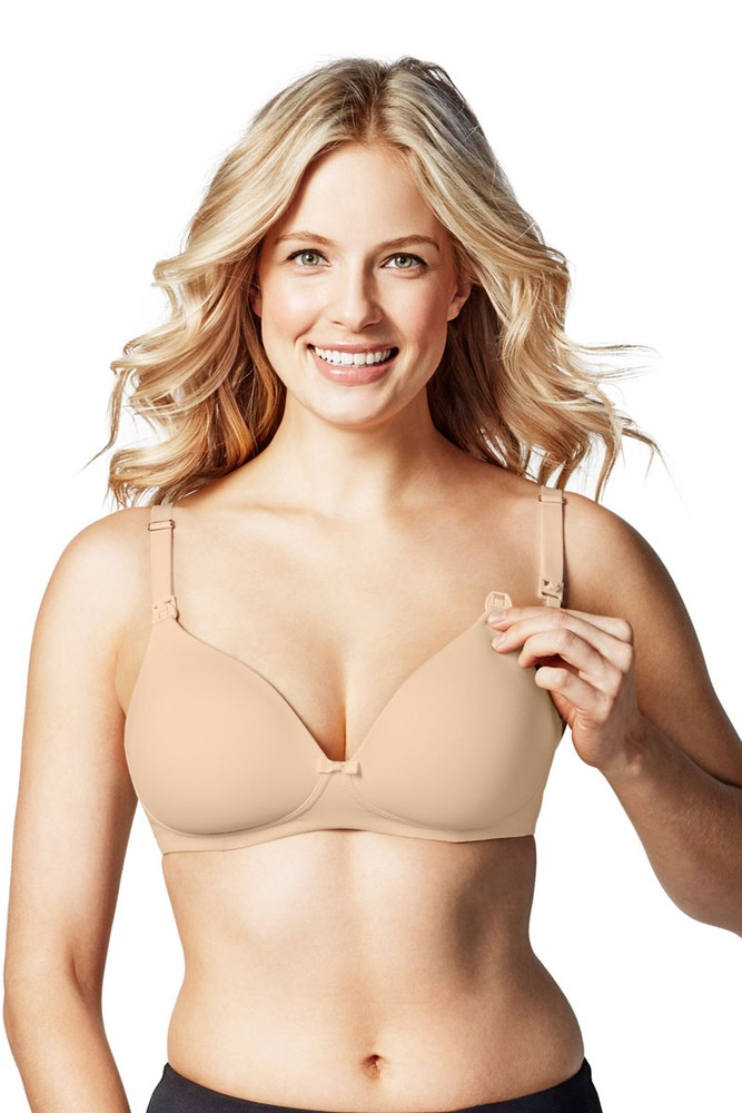 Bravado Designs Buttercup Nursing Bra (Bare)