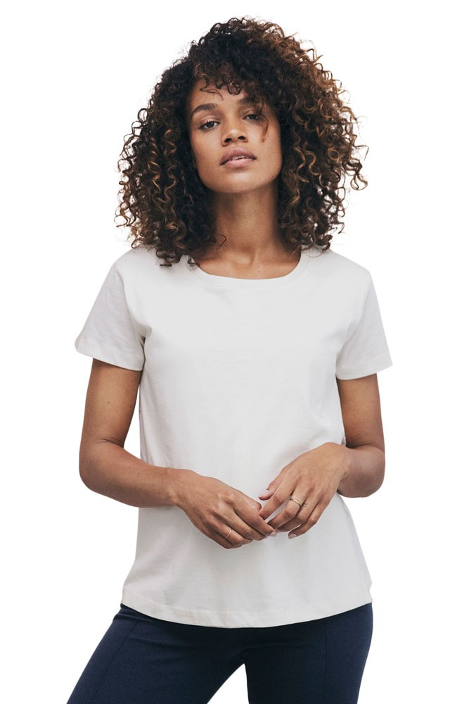 The-Shirt Organic Nursing Tee by Boob Design (Tofu)