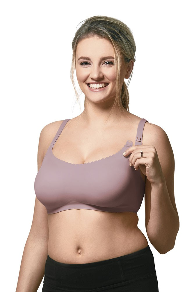 9738b450ac328 Bravado Designs Invisible Maternity & Nursing Bra in Dawn