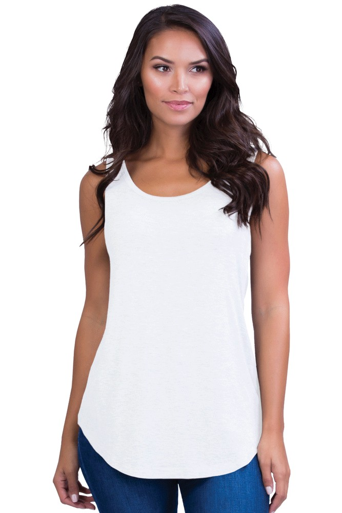 Belly Bandit ® Perfect Nursing Tank (White)